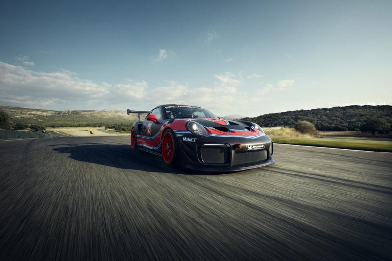 Porsche 911 Gt2 Gall2