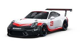 Porsche 911 GT3 Cup (991 GEN II)