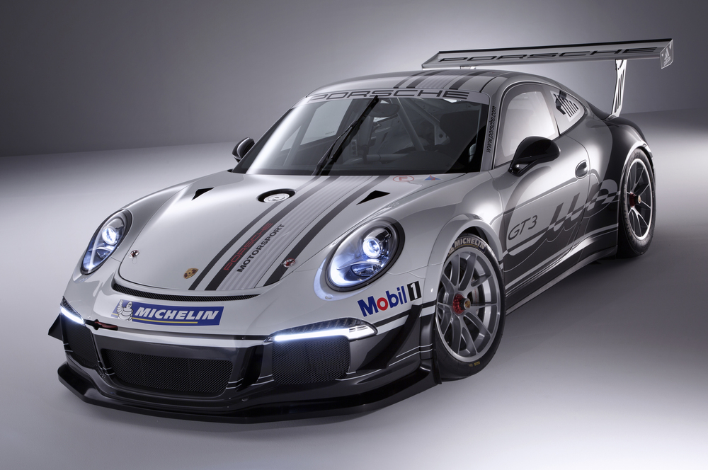 Gt3 Cup 3